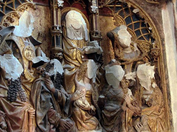 Zdjęcie - Pozostałość reformacji