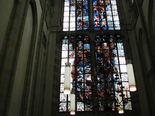 Katedra w Utrechcie