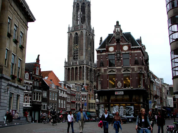 Zdjęcie - Utrecht
