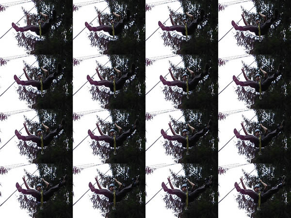 Zdjęcie - 16 klatek w locie