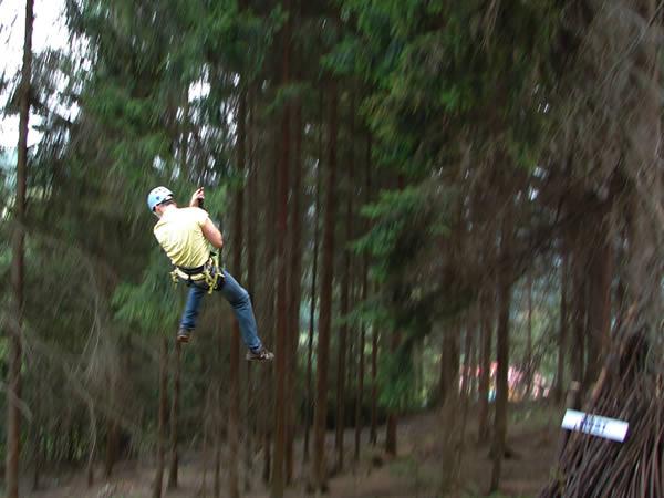 Bartek lądowanie