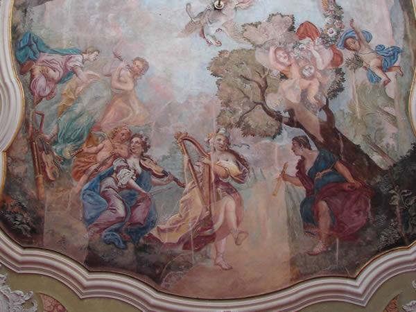 Zdjęcie - Zamek w Książu