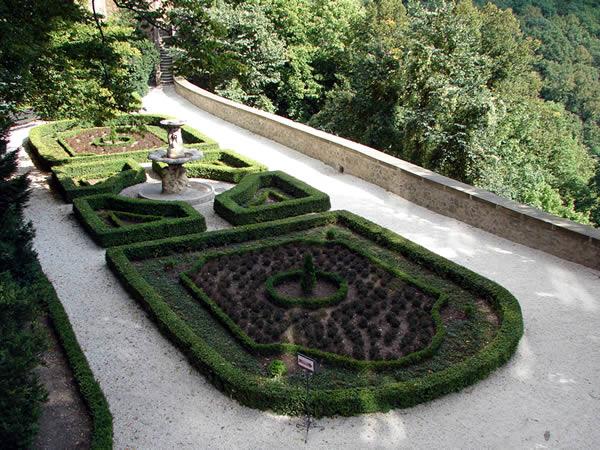 Zamek w Książu, dodano: 2008-9-13
