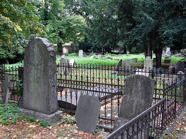 Zdjęcie - Cmentarz