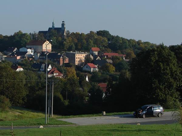 Zdjęcie - Góra Św. Anny