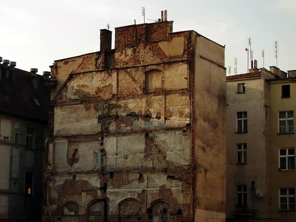 Zdjęcie - Wrocław - stare miasto?