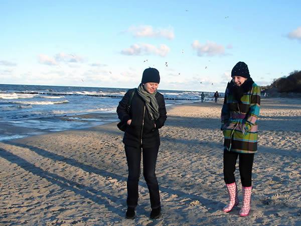 Zdjęcie - Paulina i Jadzia