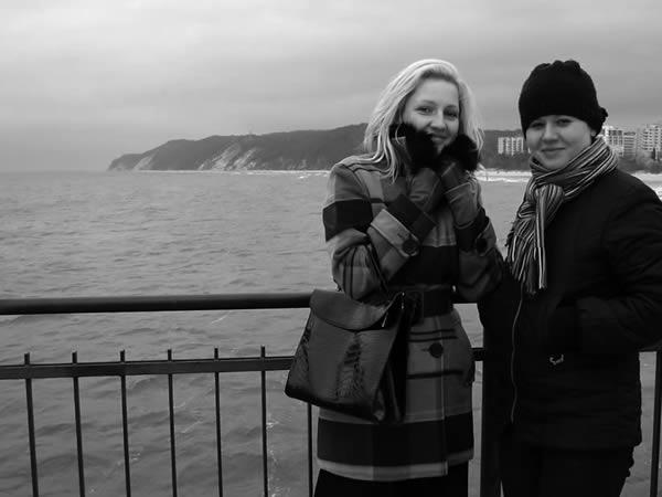 Zdjęcie - Jadzia i Paulina