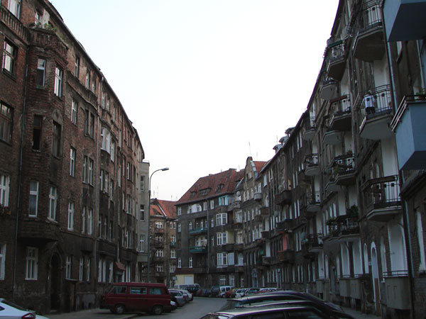 Zdjęcie - Spacerek po Wrocławiu