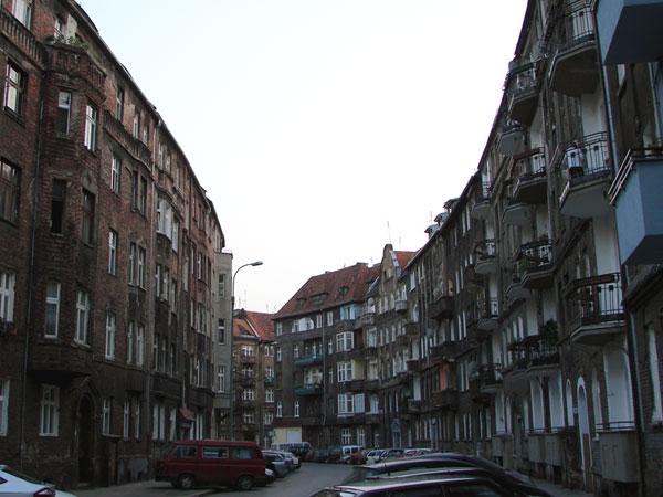 Spacerek po Wrocławiu