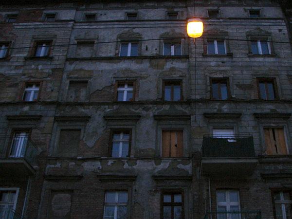 Zdjęcie - Się ściemnia