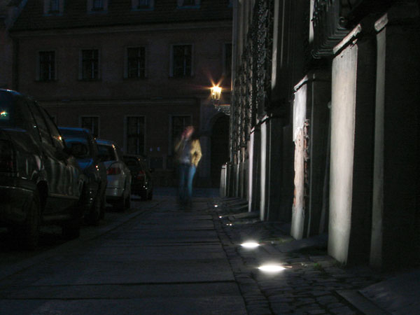 Zdjęcie - Coraz ciemniej