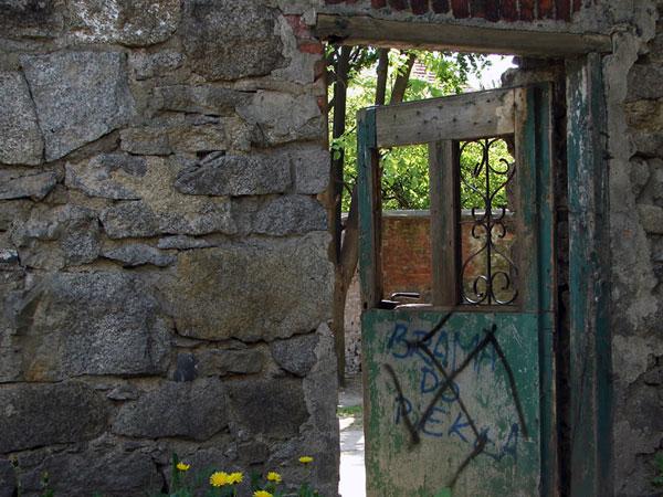 Brama do piekła