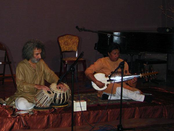 Zdjęcie - Emam i goście - koncert