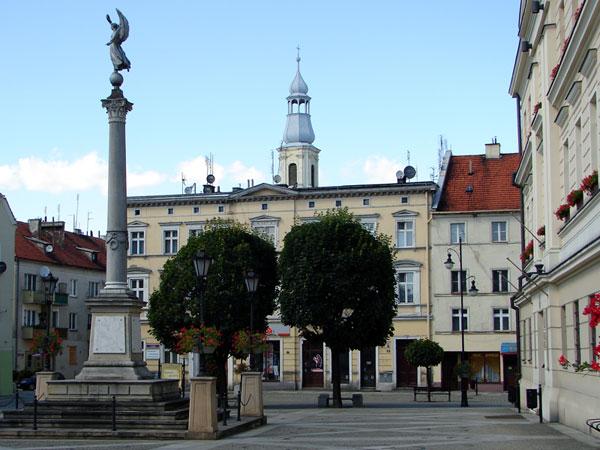 Zdjęcie - Oleśnica
