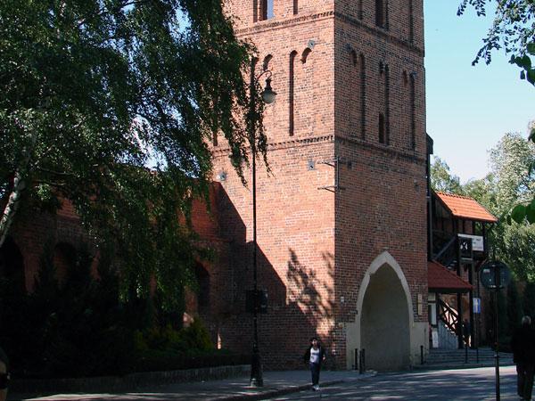 Zdjęcie - Brama Wrocławska