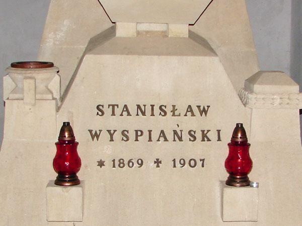 Zdjęcie - Stanisław Wyspiański