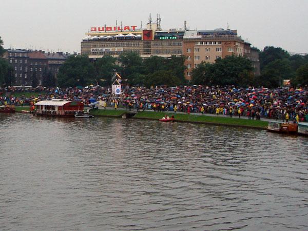 Tłumy
