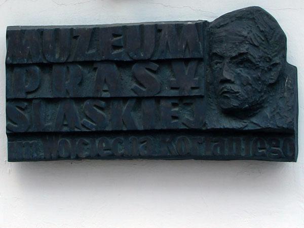 Zdjęcie - Muzeum Prasy Śląskiej w Pszczynie
