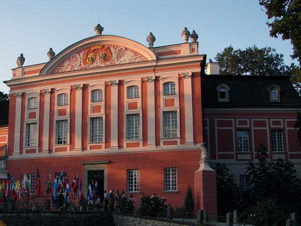 Zdjęcie - Pałac w Kurozwękach