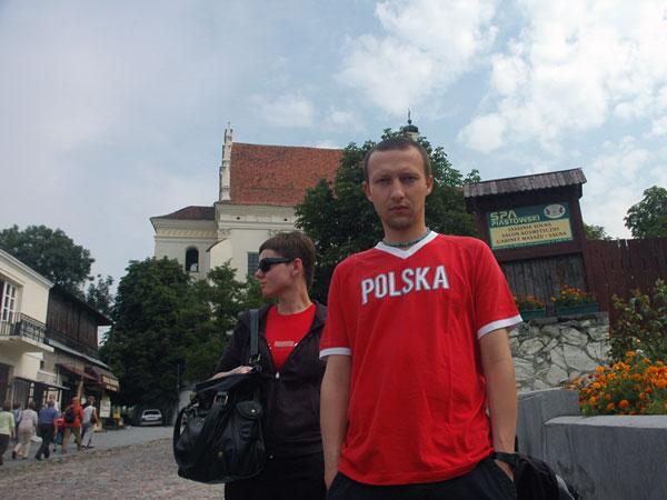 Polska koszulka
