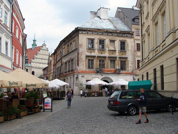 Zdjęcie - Stare miasto