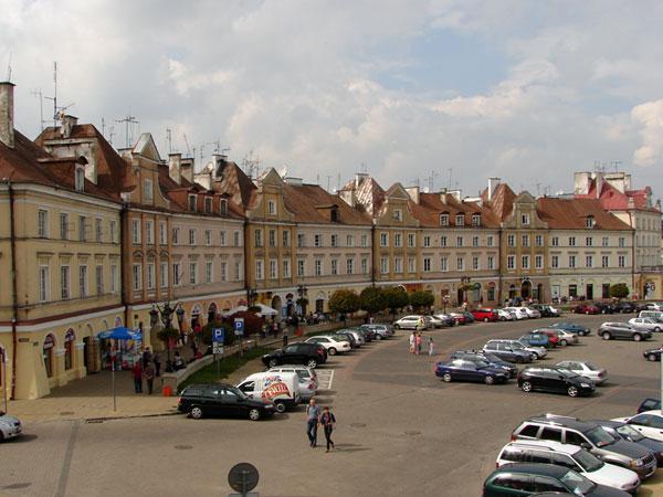 Zdjęcie - Lublin