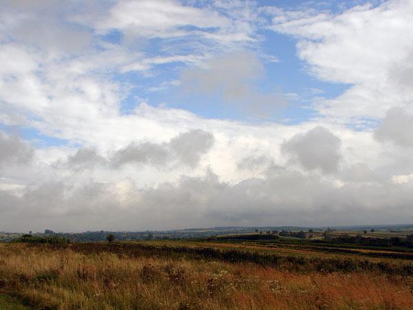 Szaleństwo chmur