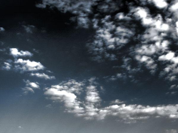 Chmurko, obłoczku, dodano: 2009-8-16