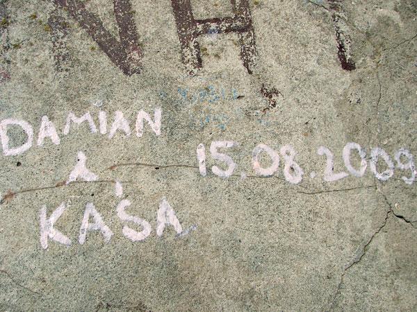 Damian i Kasia