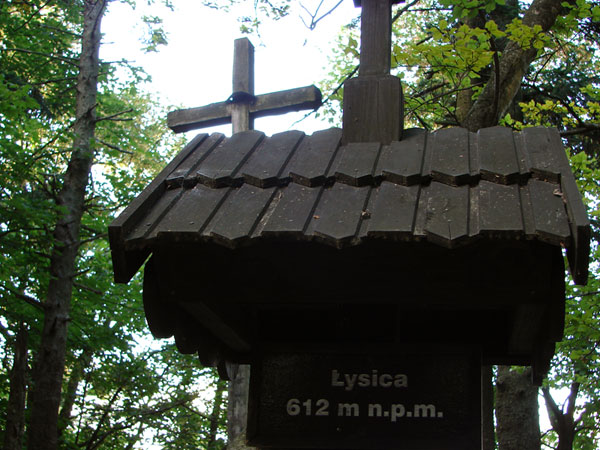 612 m n.p.m.