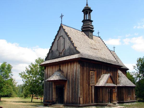 Kościół pw. Matki Boskiej Śnieżnej
