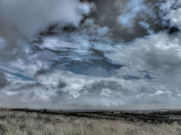 Zdjęcie - Poza horyzont 2