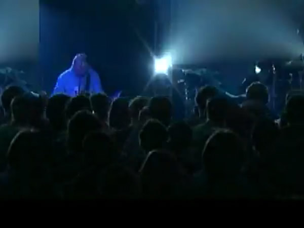 Eska Rock Tour, czyli Lipali i Ocean w klubie WZ