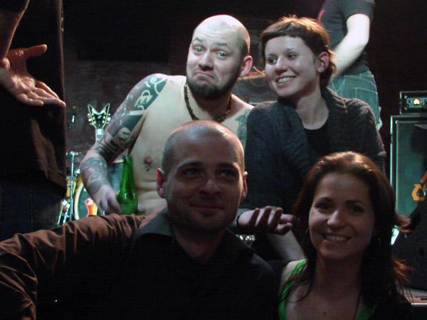 Zdjęcie - Qlos i ekipa