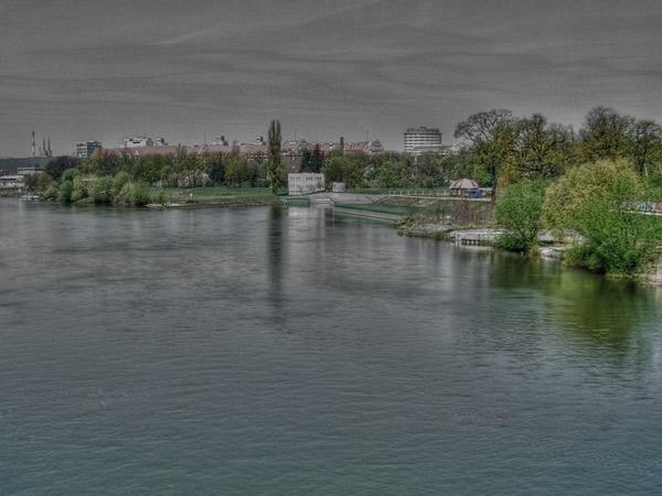 Zdjęcie - Odra future HDR