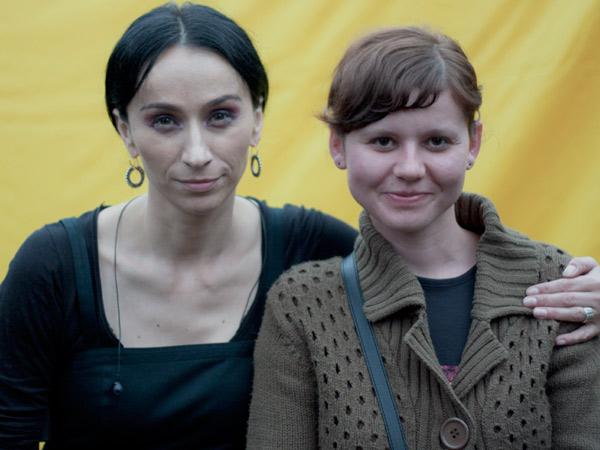 Renata i Paulina