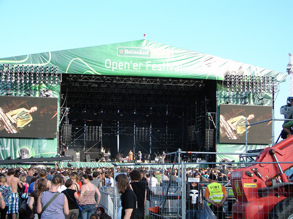 Scena Festiwalowa