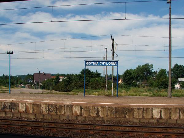 Gdynia Chylonia