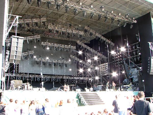 Zdjęcie - Main Stage