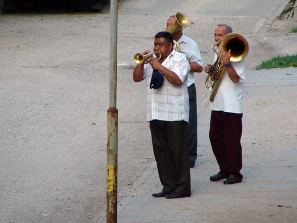 Cygańska orkiestra