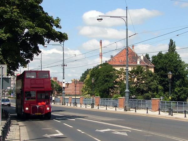 Angielski autobus, dodano: 2010-7-25