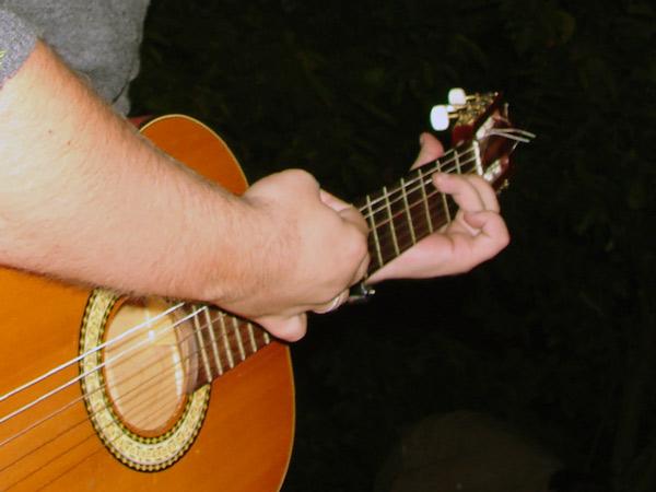Gitarowe granie