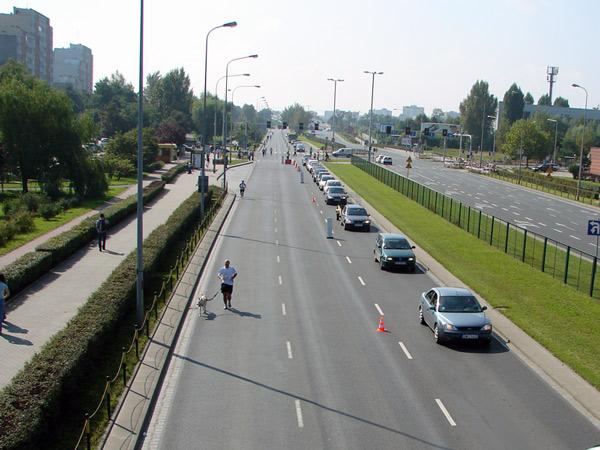 Zdjęcie - 28. Hasco Lek Wrocław Maraton