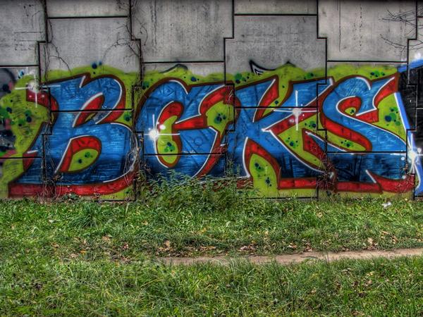 Zdjęcie - BCKS
