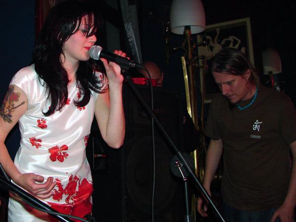 Ania i Michał Litwiniec