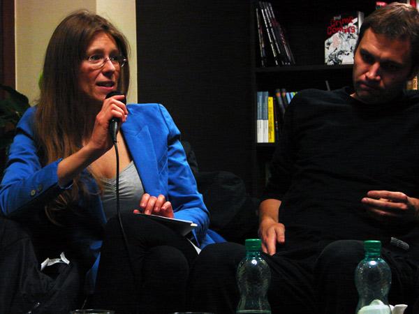 Agnieszka i Krzysztof