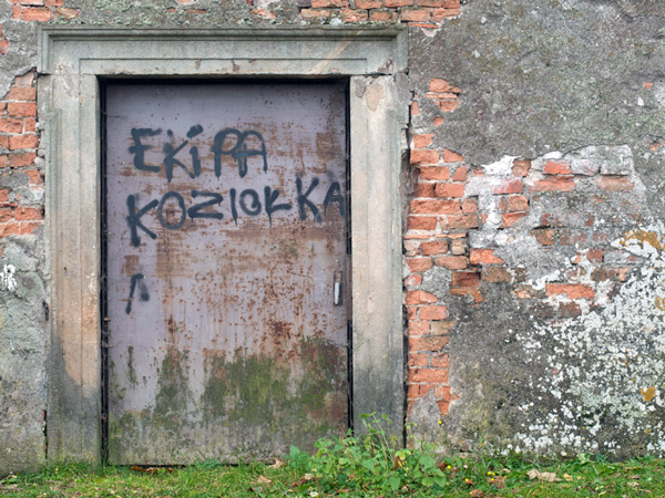 Zdjęcie - Ekipa Koziołka