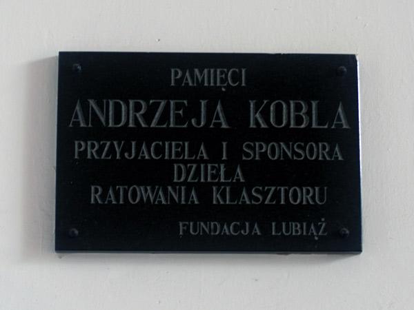 Zdjęcie - Lubiąż