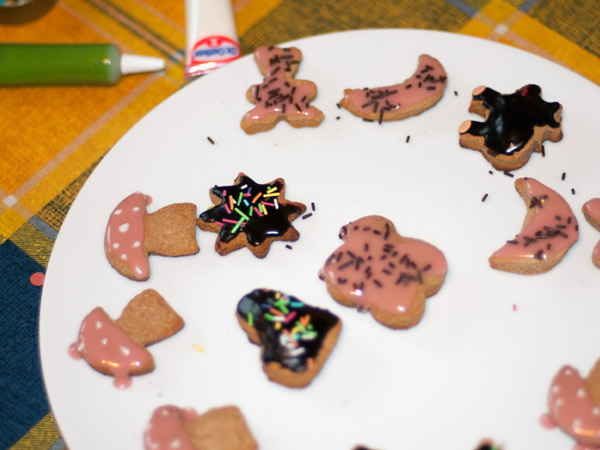 Zdjęcie - Przygotowania świąteczne